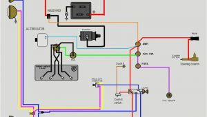Ford 8n Tractor Starter solenoid Wiring Diagram Stunning ford Jubilee 12 Volt Wiring Diagram Images Best