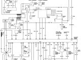 Ford Bronco Wiring Diagram 1984 ford Bronco Wiring Diagram Wiring Diagram Structure