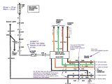 Ford E250 Trailer Wiring Diagram E 250 Wiring Diagram Electrical Schematic Wiring Diagram