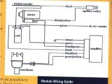 Ford Electronic Ignition Wiring Diagram ford Capri Wiring Diagram Wiring Diagram Center