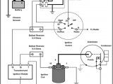 Ford Electronic Ignition Wiring Diagram Ignition Wiring Diagram Wiring Diagram Operations