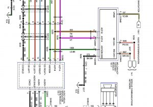 Ford Expedition Stereo Wiring Diagram Ba 9567 2003 ford Expedition Audio Wiring Download Diagram