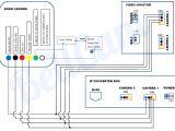 Ford F150 Backup Camera Wiring Diagram sony Camera Wire Diagram Wiring Diagram Fascinating
