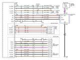 Ford F150 Radio Wiring Diagram 2011 ford F150 Radio Wiring Diagram Wiring Diagram toolbox