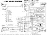 Ford F150 Radio Wiring Harness Diagram 1996 ford Wiring Harness Diagrams Wiring Diagram Files