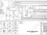 Ford F150 Stereo Wiring Harness Diagram 1973 1979 ford Truck Wiring Diagrams Schematics