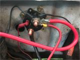 Ford F250 Starter solenoid Wiring Diagram ford Truck solenoid Wiring Diagram Wiring Diagram Blog
