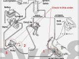 Ford F250 Starter solenoid Wiring Diagram Wiring Diagram for ford F150 Starter Wiring Diagrams Text