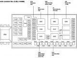 Ford F250 Trailer Wiring Diagram 2003 ford F 250 Wiring Diagram Wiring Diagram Database