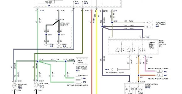 Ford Fiesta 2002 Wiring Diagram ford Fiesta Engine Wiring Diagram Wiring Diagram Centre