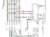 Ford Fusion Radio Wiring Diagram 2006 ford Wiring Diagram Data Schematic Diagram