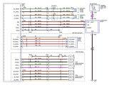 Ford Fusion Radio Wiring Diagram 2014 ford Mustang Abs Wiring Harness Diagram Wiring Diagram Files