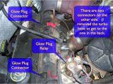Ford Glow Plug Relay Wiring Diagram Glow Reley Plug Testing