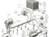Ford Jubilee Tractor Wiring Diagram ford Parts Wiring Wiring Diagram