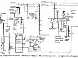 Ford Ranger Wire Diagram 1985 ford Ranger Electrical Wiring Diagram Advance Wiring Diagram
