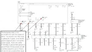 Ford Starter Relay Wiring Diagram ford Starter Relay Wiring Diagram Wiring Diagram Centre