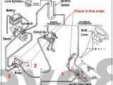 Ford Starter Relay Wiring Diagram ford Wiring Diagrams Best Of How to Change Fuel Filter In Volvo 2 0d