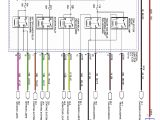 Ford Truck Wiring Harness Diagram 2005 ford F 150 Trailer Wiring Diagram Schematic Wiring