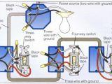 Four Way Switch Wiring Diagram 4 Wire Switch Wiring Diagram Wiring Diagram Go