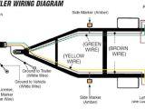 Four Way Trailer Wiring Diagram Power Deck Trailer Wiring Diagram Wiring Diagram Centre