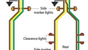 Four Wire Trailer Wiring Diagram Head to the Webpage to See More About Camper Click the Link