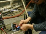 Franklin Electric Well Pump Control Box Wiring Diagram How to Troubleshoot A Qd Control Box Youtube