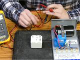 Franklin Well Pump Control Box Wiring Diagram How to Test the Relay In Franklin Electric Control Boxes