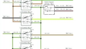 Free Home Wiring Diagram software Latching Relay Circuit Diagram Beautiful Scenery Photography