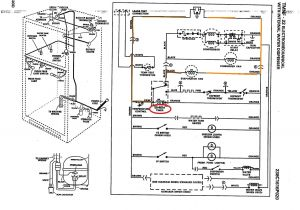 Fridge Freezer thermostat Wiring Diagram Ge Tfx22r Refrigerator Wiring Diagram Wiring Diagram Database