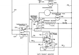 Fridge Freezer thermostat Wiring Diagram Walk In Cooler Wiring Diagram Wiring Diagram Database