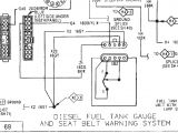 Fuel Sender Fuel Gauge Wiring Diagram Wiring Question for Fuel Tank Dodge Diesel Diesel Truck