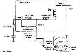 Fuel Sender Fuel Gauge Wiring Diagram Wz 2228 Wiring Diagram for Chevrolet Fuel Gauge Schematic