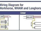 Fulham Wh3 120 L Wiring Diagram Workhorse 2 Ballast Wiring Diagram Wiring Diagram User