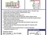 Fulham Workhorse 2 Wh2 120 L Wiring Diagram Ns 8627 Workhorse Ballast Wiring Diagram Workhorse 3