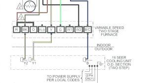 Furnace thermostat Wiring Diagram Wiring Diagram for Trane thermostat Wiring Diagram Sheet