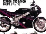 Fzr 1000 Exup Wiring Diagram Yamaha Fzr 1000 Ex Up 3le 94 Parts at Wemoto the Uk S No 1 On