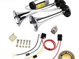 Gampro Air Horn Wiring Diagram top 8 Best Air Horns for Trucks Of 2020 Reviews Buying Guide