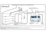 Garage Wiring Diagram Door Sensor Wiring Diagram Wiring Diagram Article Review
