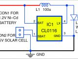 Garden Wiring Diagrams solar Light Wiring Diagram Wiring Diagram Val