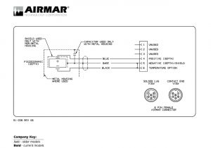 Garmin Power Cable Wiring Diagram Airmar Wiring Diagram Garmin 6 Pin D Blue Bottle Marine