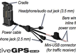 Garmin Power Cable Wiring Diagram Garmin Zumo 590 Wiring Diagram Wiring Diagram Autovehicle