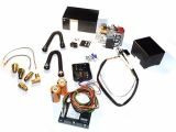 Gas Fireplace Wiring Diagram Gas Fireplace Electronic Ignition Valve Kits Repair Hearth