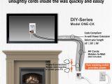 Gas Fireplace Wiring Diagram Wiring A Fireplace Wiring Diagram Img