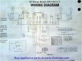 Ge Appliance Wiring Diagrams Ge Stove Diagram Wiring Diagram Dash