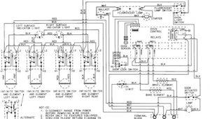 Ge Electric Range Wiring Diagram General Electric Stove Wiring Diagram