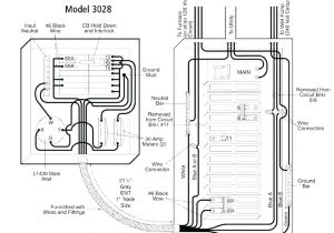 Generac Generator Wiring Diagram 8 Kw Generac Wiring Diagram Wiring Diagram Technic