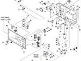 Generac Gp17500e Wiring Diagram Generac 0057350 Gp17500e Parts Diagrams