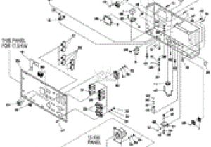 Generac Gp17500e Wiring Diagram Generac 0057350 Gp17500e Parts Diagrams