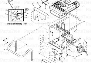 Generac Gp17500e Wiring Diagram Generac Power 0057351 Gp17500e Generac Gp17500e Portable