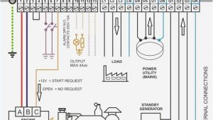Generac Smart Switch Wiring Diagram Generac ats Wiring Diagram Wiring Diagram